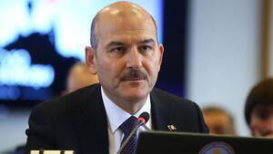 Bakan Soylu: Türkiyede yeni nesil kimlik kartı 49 milyon 270 bine ulaştı