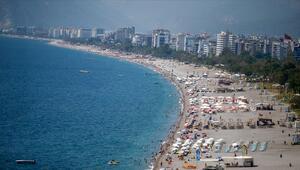 Türkiye turizminde 2020de rekor beklentisi