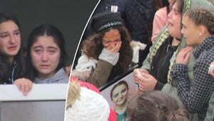 Türkiyeyi kahreden kaza Genç sporculara acı veda...