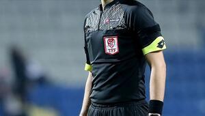 Ziraat Türkiye Kupasının 5. turu maçlarını yönetecek hakemler açıklandı