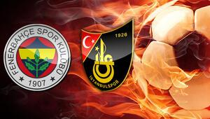 Fenerbahçe İstanbulspor Türkiye Kupası maçı ne zaman saat kaçta hangi kanalda