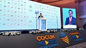 TRT Uluslararası Çocuk Medyası Konferansı için geri sayım
