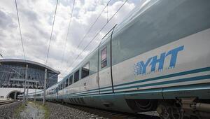 YHT istasyonları ve garlarda Turuncu Masa Hizmet Noktası uygulaması başlatıldı