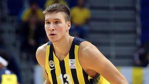 Fenerbahçe açıkladı: Bogdan Bogdanovic en iyiler arasında
