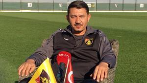 Fırat Gülün Allahyar yorumu: Fenerbahçeye...