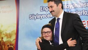 Başkan Eroğlu: Önce insan ilkesini benimsedik