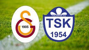 Galatasaray Tuzlaspor maçı ne zaman Ziraat Türkiye Kupasında 5. tur heyecanı