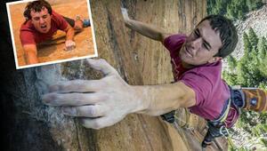 Serbest tırmanışçı Brad Gobright hayatını kaybetti