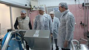 Edirnede 81 gıda işletmesine 469 bin 240 lira ceza
