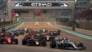 Formula 1de hangi pilot ve hangi takım lider Formula 1 takım ve pilot sıralaması