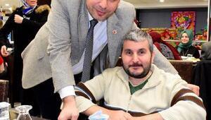 Orhangazi Belediye Başkanı Aydından Dünya Engelliler Günü mesajı
