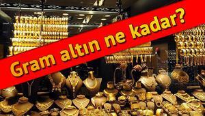 Gün sonunda gram ve çeyrek altın ne kadar oldu 2 Aralık Kapalıçarşı güncel altın fiyatları