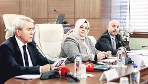 Asgari Ücret Komisyonu çalışmalarına başladı