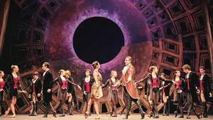 5 yılda 1.5 milyon kişi opera-bale izledi
