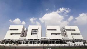 2022 Dünya Kupası'na özel bina