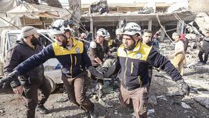 Rejim saldırılarını arttırdı: İdlib'de 3 günde 100 ölü