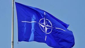 NATO'nun tam merkezindeyiz