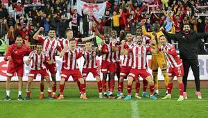 Lider Sivassporun kadro maliyeti herkesi şaşırttı