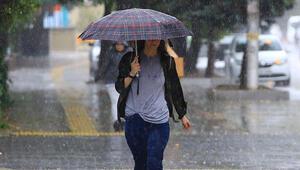 Son dakika haberi… Meteoroloji uyardı İstanbul ve İzmir'de..