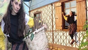 Orda bir köy var uzakta, O köy Gökçe'nin köyü Her şey Karadeniz kültürü yok olmasın diye