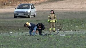 Alibeyköy Barajı'nda balçığa saplanan iki genci itfaiye kurtardı