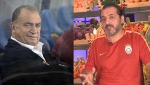 Markaj | Masterchef Mehmet Yalçınkayadan Fatih Terim itirafı