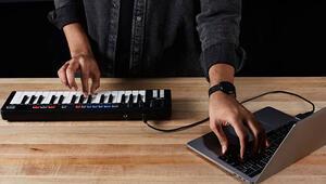 İnsanlar ve yapay zeka birlikte müzik yapacak
