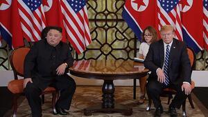 Kuzey Koreden ABDye: Nasıl bir Noel hediyesi alacağın sana bağlı