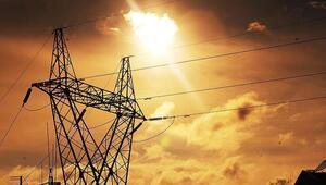 Türkiyenin elektrik tüketimi kasımda yüzde 1 azaldı