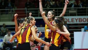 Galatasaray HDI Sigorta, Polonya deplasmanında