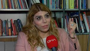 Berna Gözbaşı: Ben ofsaytı neden bileyim. Oyuncu bilsin