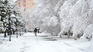 Son dakika... Meteorolojiden yağmur ve kar uyarısı