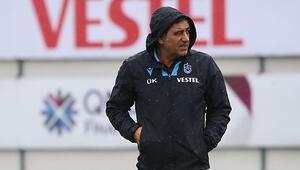 Trabzonspor, Türkiye Kupasını 9. kez müzesine getirmek istiyor