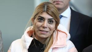 Kayserispor Başkanı Berna Gözbaşı kimdir