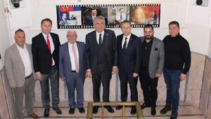 İstanbul Sanayi Odası Başkanı  Bahçıvan: Türkiye' nin butik projelere  ihtiyacı var
