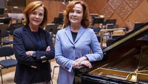 Piyanist Pekinel kardeşlerin albümü Uluslararası Klasik Müzik Ödüllerine aday