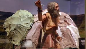 Vanda Alt Paleolitik dönemden izler