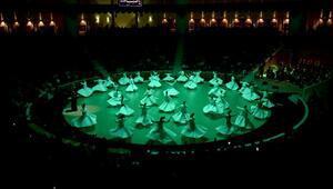 Şeb-i Arus'ta on binlerce Mevlana dostu Konya'da buluşacak