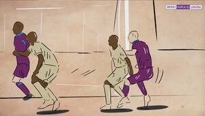 Galatasaraydan çizgi filmli Yayıncı Kuruluş paylaşımı