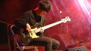 Güney Koreli rock grubu Türkiyeye gelmekten memnun