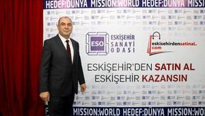 ESOdan, Eskişehir'den satın al, Eskişehir Kazansın projesi