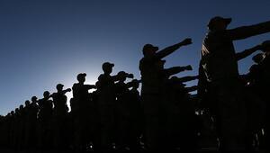 Uzman erbaş alımında gelişme var mı Jandarma uzman çavuş alımı ne zaman