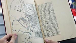 Müntehab-ı Bahriyye Osmanlı tarihi coğrafyasını gözler önüne seriyor