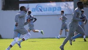 Trabzonspor, İzmire gitti