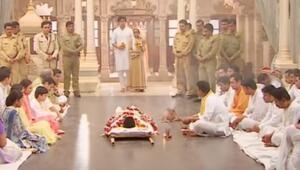 İkimizin Yerine dizisinde Shiv ne zaman öldü