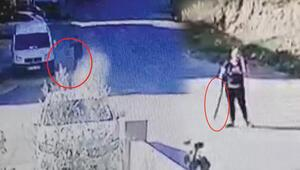 Antalyada korkunç cinayetin görüntüleri ortaya çıktı