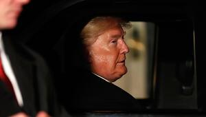 Trumpa yönelik azil soruşturması raporu onaylandı