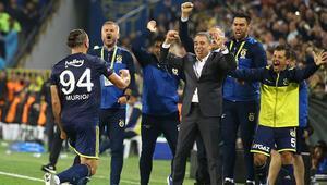 Futbol Konseyinde Süper Ligde 13. hafta analiz edildi Büyük tartışma...