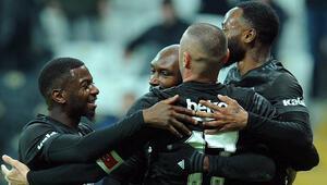 Beşiktaşı krizden Galatasaray çıkardı