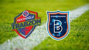 Hekimoğlu Trabzon Medipol Başakşehir ZTK maçı saat kaçta ve hangi kanalda